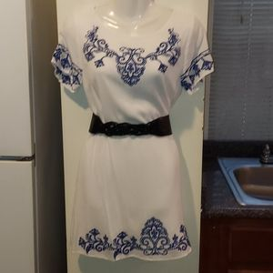 LULU'S DRESS-Also available in a size small